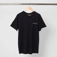 [Official The 1975] MFC Dirty Hit T-Shirt 1 - Merchandise Resmi
