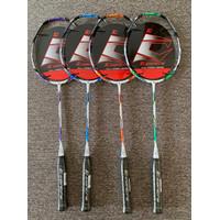 Raket Contra Badminton Full Carbon Blaze - 55 Original Brand new