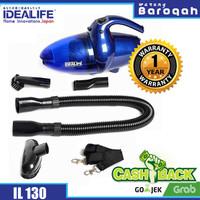 VACUM CLEANER DAN BLOWER IDEALIFE IL-130 (best seller)