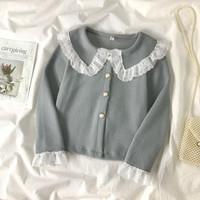 atasan wanita eli top sweater perempuan fashion remaja murah