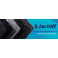 SolarTuff Solid Premium Polycarbonate Sheet (SolarFlat)