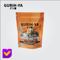 Gurih-ya Spicy Seaweed - Pouch
