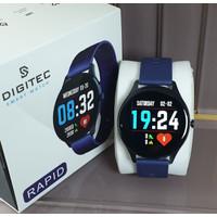 Jam Tangan SmartWatch Digitec RAPID-Tali Rubber