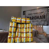 Si Rawing 1 Pak isi 20 - Sirawing Tembakau Bako Mole - Grosir