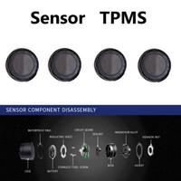 Sensor Only For Gentleman Car TPMS Ban Mobil Tambahan & Cadangan