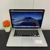 MacBook Pro Retina 15 inch Early 2013 Core i7 2.7GHz Ram 16 GB Ssd 512