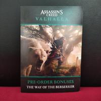 DLC Assasins Creed Valhalla kode redeem bonus code assasin assassins