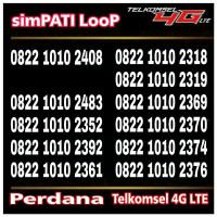 Nomor cantik Telkomsel loop 1010