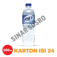 5 Karton Prim-a Botol 600 ml