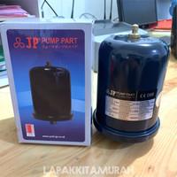 Tangki Angin 2L - Tabung Angin 2L - Pressure Tank 2L MERK JP