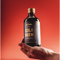 The Cold Crafters Cold Brew Concentrate