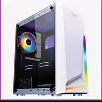 PC gaming ryzen 3 3200g fullset gaming