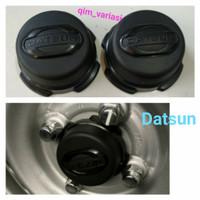 Tutup Dop Velg Standar Nissan Datsun Go Plus SATUAN