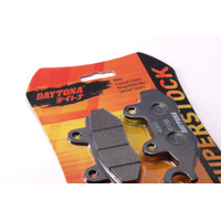 Daytona Superstock Kampas Rem Depan Supra X125, Ninja 150, Satria FU