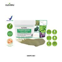 KLEVERU Centella and Spirulina Green Mask