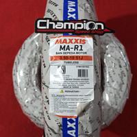 Ban Maxxis MA-R1 3.50-10 3.5/10 Piaggio Zip Vespa S LX LXV ET4