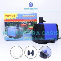 POMPA AQUARIUM CELUP WATER PUMP AQUAMAN WP 104 WP-104 LOW WATT