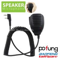 Baofeng Extra Mic Speaker Microphone HT UV-5R UV5R UV-82 BF-888S