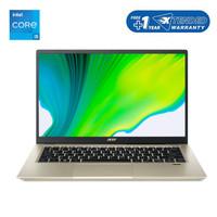 Acer Swift 3X SF314-510G-50CC (i5-1135G7/16G/SSD512) GOLD NX.A10SN.005