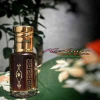 12ML Kashmir Deer Musk Parfume Oil (Parfum Arab Minyak Wangi Kijang)