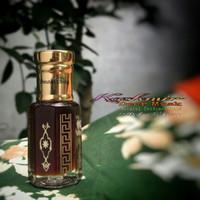 6ML Kashmir Deer Musk Parfume Oil (Parfume Arab Minyak Kasturi Kijang)