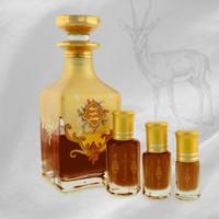 12ML Dear Musk Oriental Parfume Oil (Parfum Minyak kasturi Kijang)