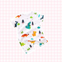 Dino Friends Jumper / Jumpsuit Bayi