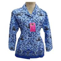 Baju/Seragam/Batik/Korpri/Wanita