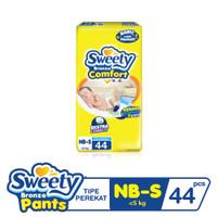 Sweety Popok Bronze Comfort NB-S 44s