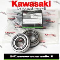 COMSTIR KOMSTIR KLX 150 DTRACKER 150 (ORIGINAL KAWAZAKI - BARU GRESS)