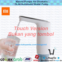 Xiaomi 3life Automatic Water Pump with USB / Pompa Galon Air Otomatis