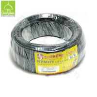 Kabel Supreme Serabut NYMHY / NYYHY 3x1.5 3 x 1.5 50M ( ROLL )