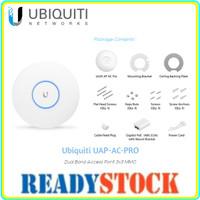 UBIQUITI UAP-AC-PRO UniFi 802.11ac PRO Indoor-Outdoor 2.4-5GHz AP