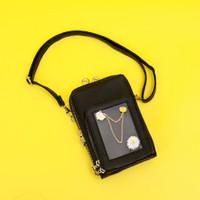Lova.id - RAINBOW - Tas Sling Phone Wanita