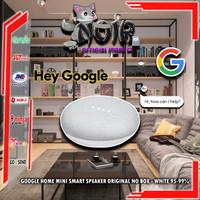 GOOGLE HOME MINI SMART SPEAKER ORIGINAL NO BOX