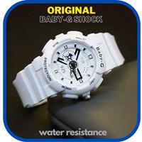 jam tangan anak perempuan anti air baby g shock ORIGINAL baby G-SHOCK