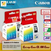 Cartridge Canon CL -811 Color