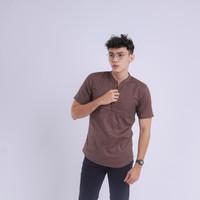 Kemeja Pria Lengan Pendek 2B0018W CLOTHID