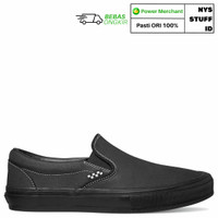 Vans Skate Slip On Pro Black | ORIGINAL