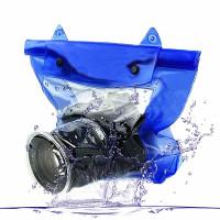 Tas Case DSLR Waterproof Universal Untuk Kamera anti air casing