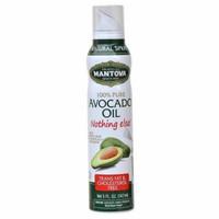 Mantova Spray 100% Pure Avocado Oil 147ml