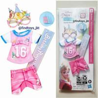 Disney Princess Aurora Birthday Outfit original Hasbro baju barbie