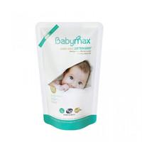Babymax Baby Safe Detergent 600ml Refill