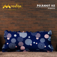 Monalisa Premium Sarung Bantal Cinta - Dewasa