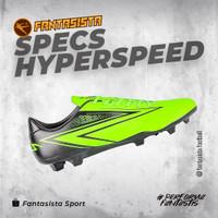 SEPATU BOLA SPECS - HYPERSPEED FG - ORIGINAL