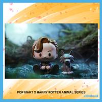 (Opened Box) POP MART X Harry Potter Animal Series - Remus Lupin