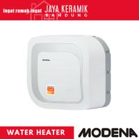 Water Heater Listrik /Wifi Remote Controller /30Liter/MODENA ES 30 SKY