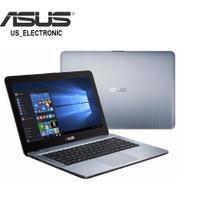 LAPTOP ASUS X441 RAM 4GB HARDISK 1TB 14 WIN 10