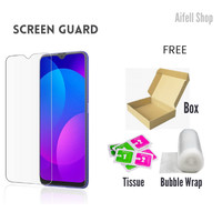 Tempered Glass OPPO F5 A15 A5 A9 2020 F1 A35 F11/ Pro Anti Gores Kaca