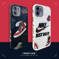 CASE IPHONE NIKE 7/8/11/12/12 MINI/12 MAX/S/PLUS/PRO/X/XR/XS/XSMAX